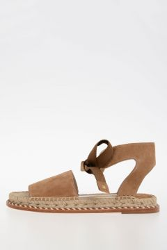 Leather MARTIGUES Sandals