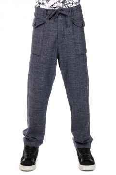 Pantalone ST. JOHNS in Lana con Coulisse