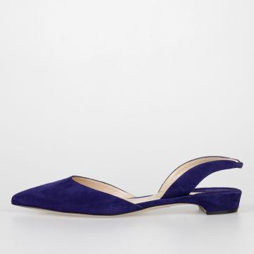 2 cm RHEA Leather Sandals
