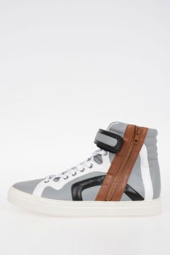 Sneakers Alte in Pelle
