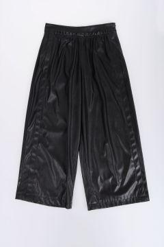 Faux Leather AMALUR Pants