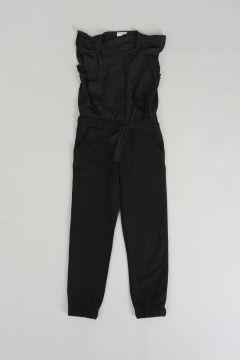 Stretch Cotton GEMA Jumpsuit