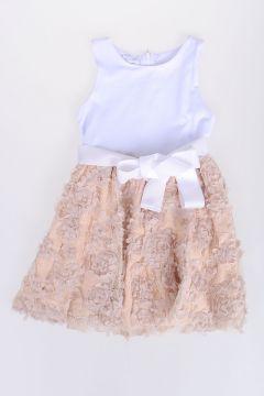Embroidery JOAQUINA Dress