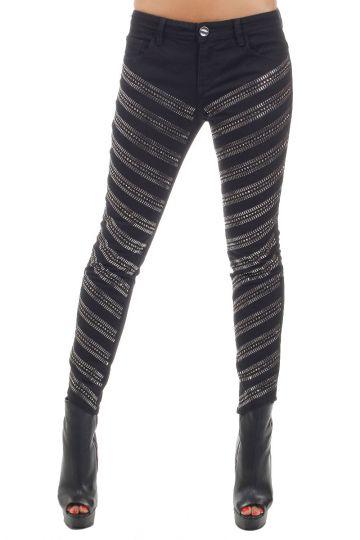 "Jeans ""IRVIN"" Denim Stretch 14 cm"