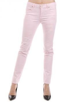 14.5 cm Stretch Denim Iperskinny FUJICO Jeans