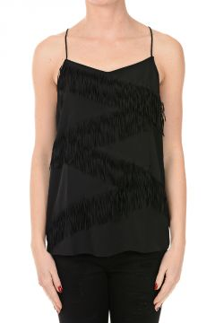 Fringed Top MATTARELLO