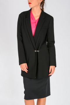 Stretch Virgin Wool ACE VENTURA Blazer
