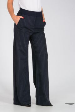 Pinstriped DISTRIBUIRE Pants