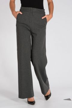 Pantaloni DISTRIBUIRE Gessati