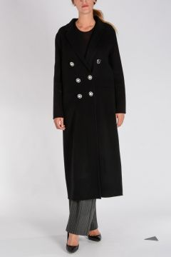 Wool Blend MYSTIC RIVER Coat