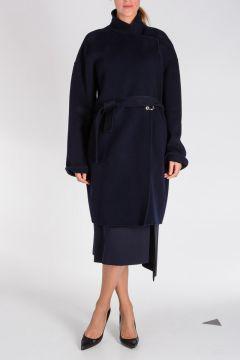 Wool Blend COMICHE Coat
