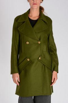 Wool blend TORTORA Coat