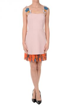 Sleeveless Dress SALINO