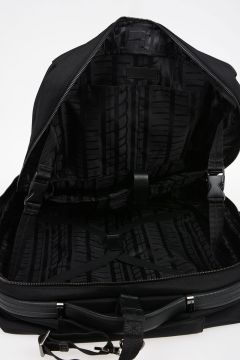 Fabric Weekend Bag Backpack
