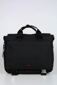 Fabric Cross Body Bag