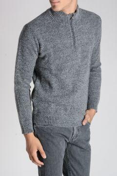 Alpaca & Wool blend Sweater