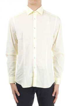 Cotton Mixed Shirt