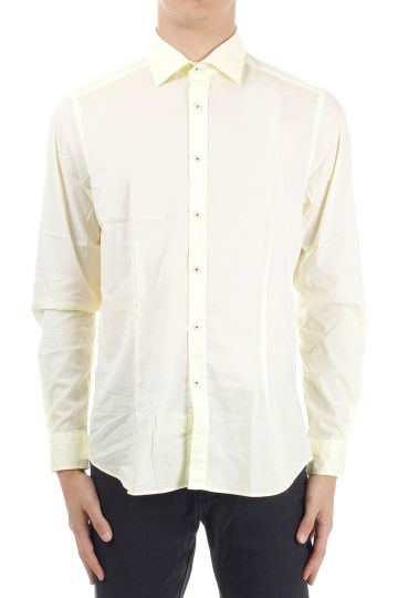 Cotton Mixed Shirt