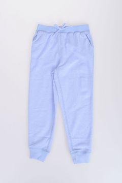 Cotton Pique' Jogger Pants