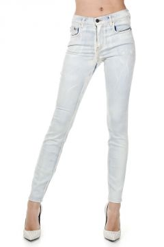 13 cm Denim Stretch Bright Indigo Ultra Skinny Jeans