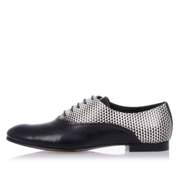Leather KENT LUX Shoes