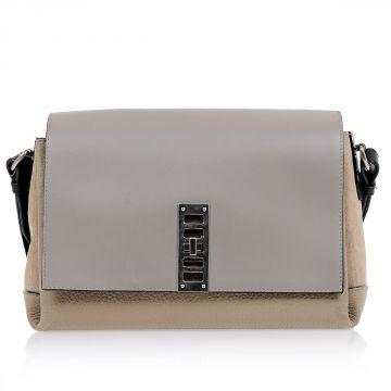 Leather PS ELLIOT CROSSBODY CICLONE Bag
