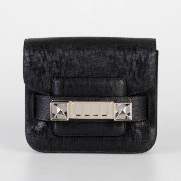 Leather TINY NEW LINOSA Bag
