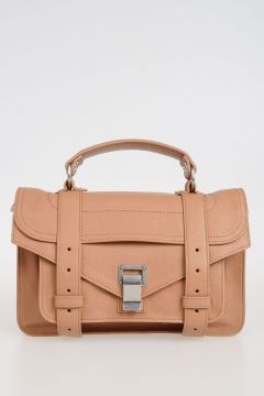 Borsa TINY LUX in Pelle