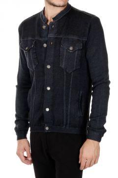 Merino Extrafine Wool MARMO Cardigan