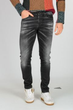 17 cm Slim Selvedge Stretch Denim TIM Jeans