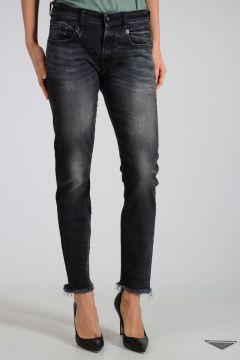 Jeans BOY SKINNY in Cotone Stretch 13.5 cm