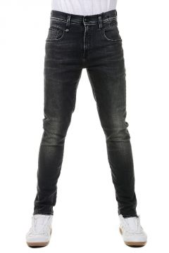 Jeans BOY in Denim stretch 14 cm