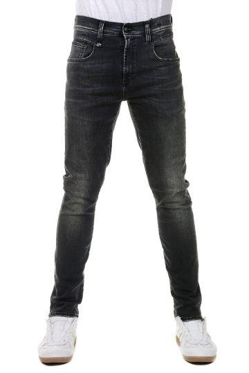 Jeans BOY in Denim stretch 14 cm