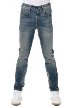 Cotton Blend BOY Jeans  17 cm