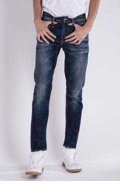 Jeans BOY in Denim Stretch 15 CM