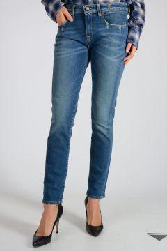 Jeans KATE SKINNY in Cotone Stretch 14.5 cm