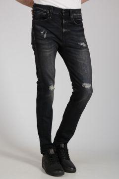 16cm Stretch Denim SKATE Jeans