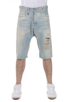 Bermuda IAN In Jeans