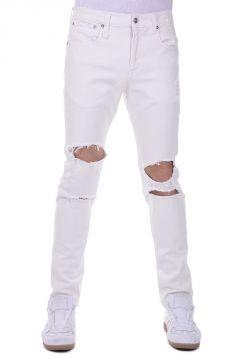 Cotton blend SKATE Jeans 17 cm