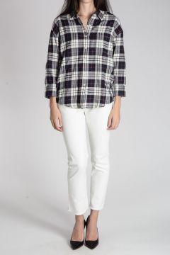X-OVER SHIRT Squared Shirt