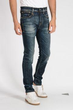 16 cm Cotton Blend SKATE Jeans