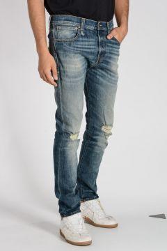 Jeans SKATE in Denim Stretch 17 cm