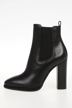 10cm Leather NASIMA Boots