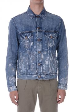 DENIM & SUPPLY TRUCKER Denim Jeans Jacket