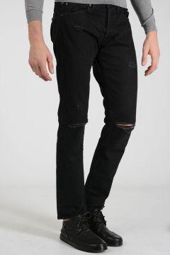 DENIM&SUPPLY 18 cm Destroyed Denim Jeans