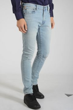 DENIM & SUPPLY 16 cm stretch Denim Jeans