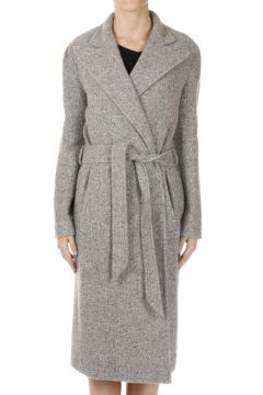 Wool and Cashmere EMILEE Coat