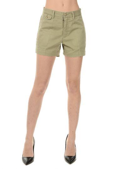 SLOAN CHINO Cotton Shorts Pants