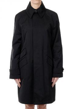 Cappotto Impermeabile in Misto cotone