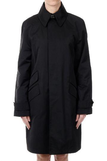 Cotton Blend coat
